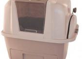 Test bac à litière auto-nettoyant SmartSift de Catit